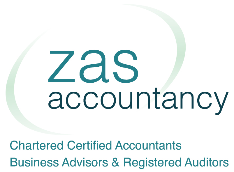 ZAS Consulting Ltd T/A ZAS Accountancy