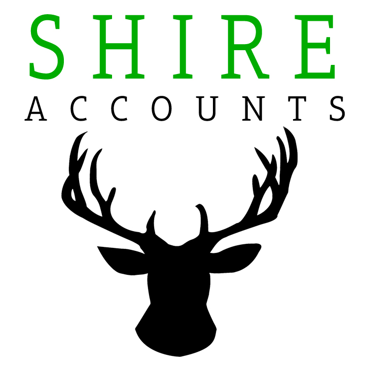 Shire Accounts