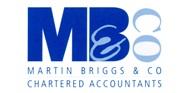 Martin Briggs & Co Logo