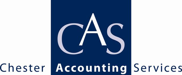 Chester Accounting Services Logo