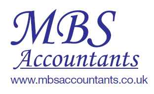 MBS Accountants Logo