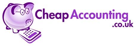 Cygnus Accounting Ltd t/a CheapAccounting.co.uk Logo