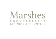 Marshes Cpa Llp Logo
