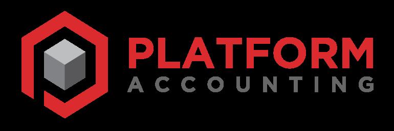 Platform Accounting Ltd Logo