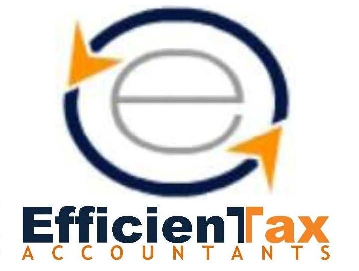 EfficienTax Accountants Logo
