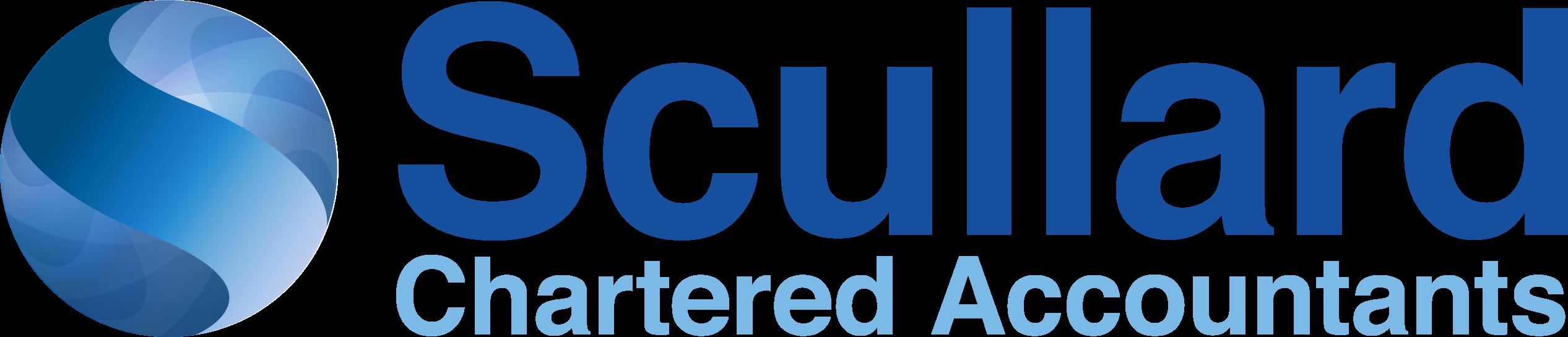 Scullard Chartered Accountants Logo