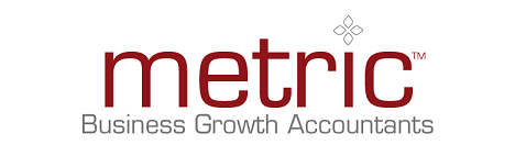 Metric Accountants Ltd Logo