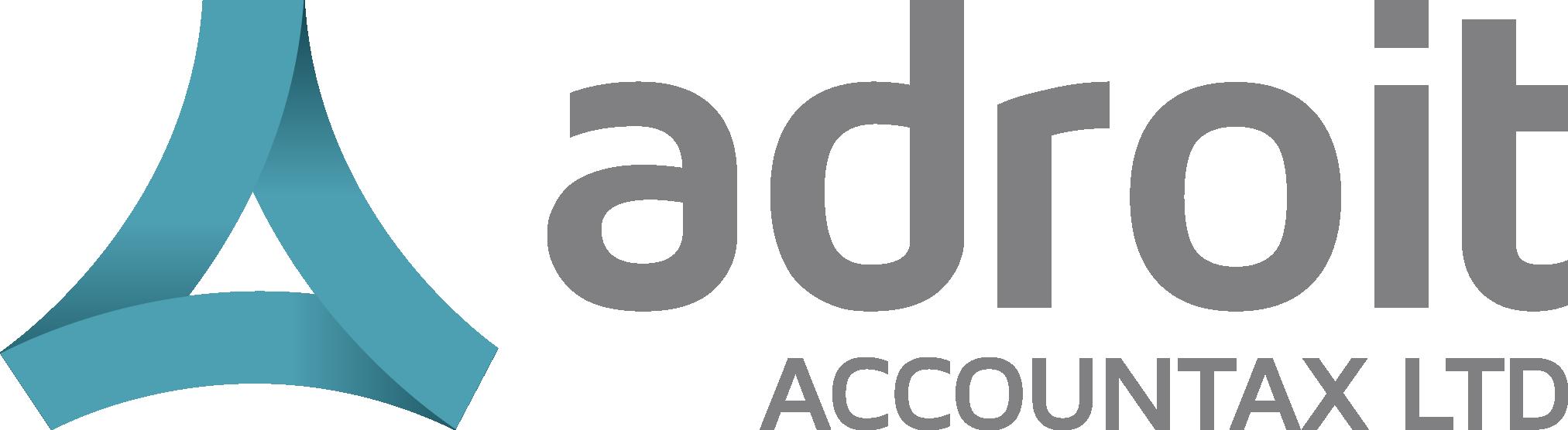 Adroit Accountax Ltd Logo