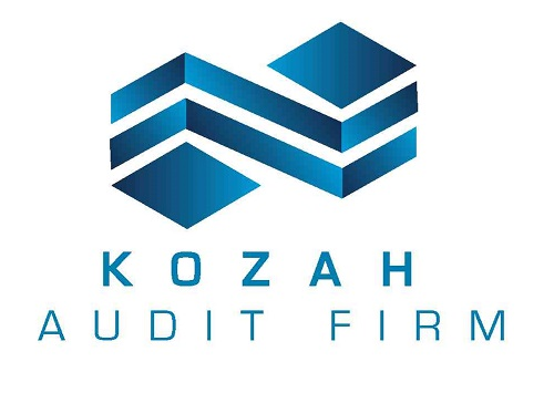 Kozah Audit Firm Logo