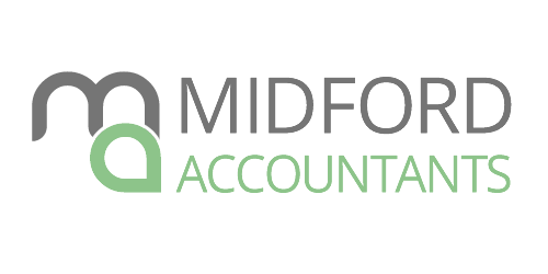 Midford Accountants Ltd Logo