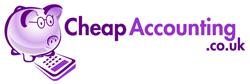 TMA Accounting Ltd t/a Cheapaccounting Logo