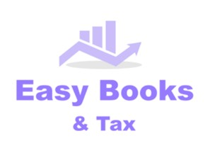 Easy Books and Tax