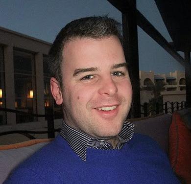Brendan McLoughlin