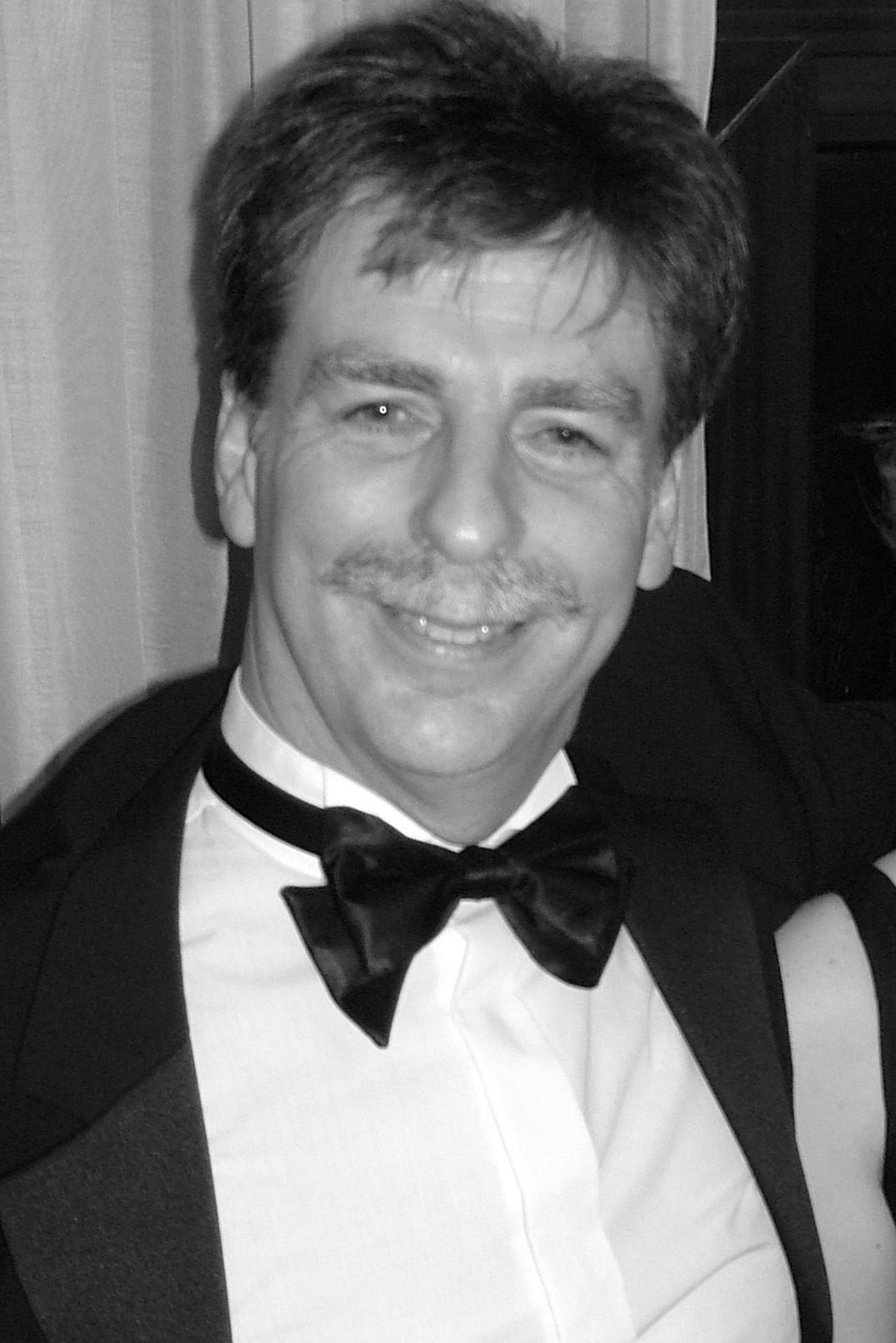 Charles Stringer