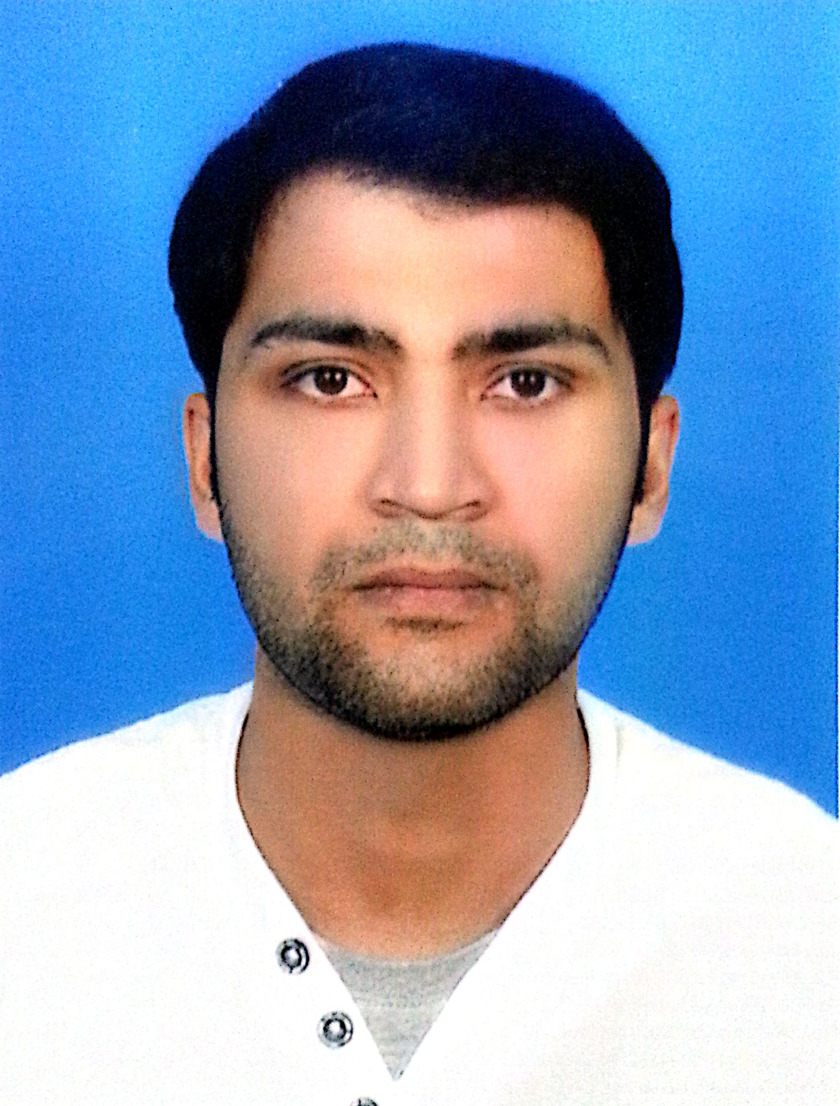 haseeb qureshi